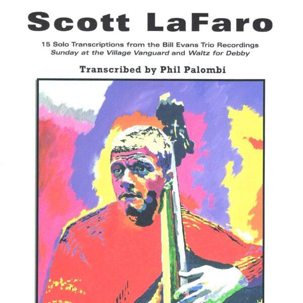 Scott LaFaro Transcriptions