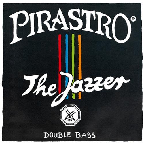 Pirastro Jazzer Double Bass Strings