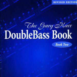Gary Karr DoubleBass Book 2