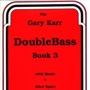 Gary Karr DoubleBass Book 3