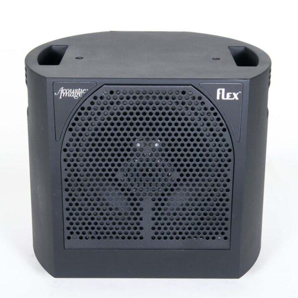 Acoustic Image Flex Extension Cabinet