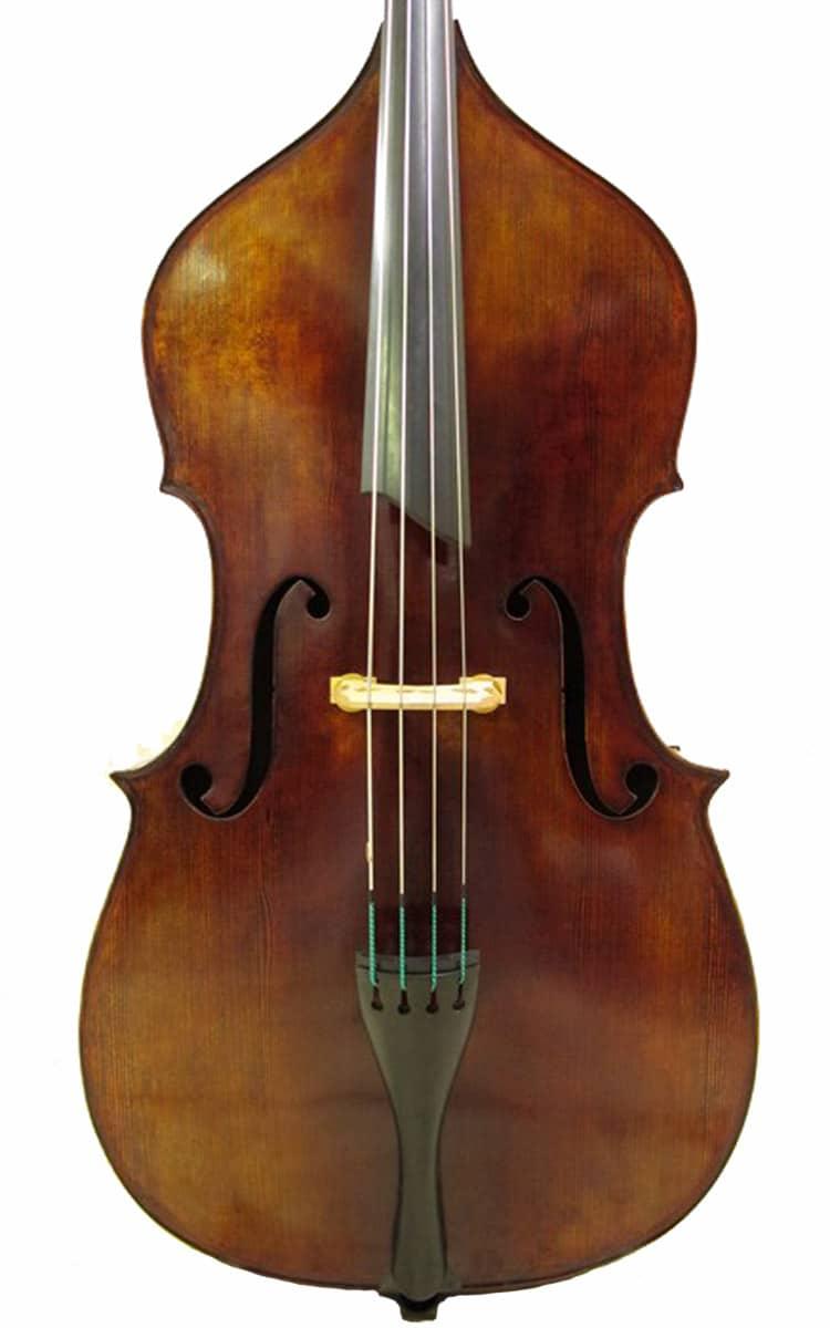 Ub Venetian Double Bass