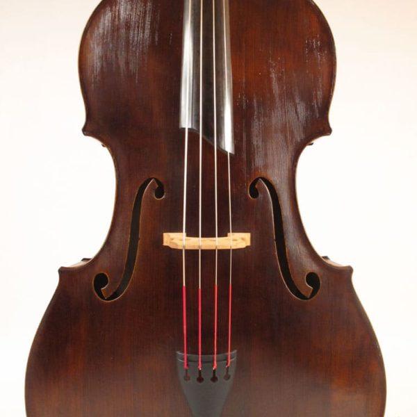 Cavani model Upton Double Bass