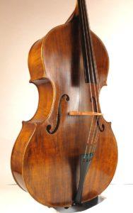 Upton ISB Cavani Double Bass