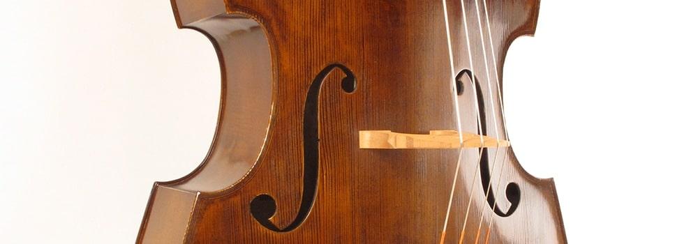 Bohemian Double Bass