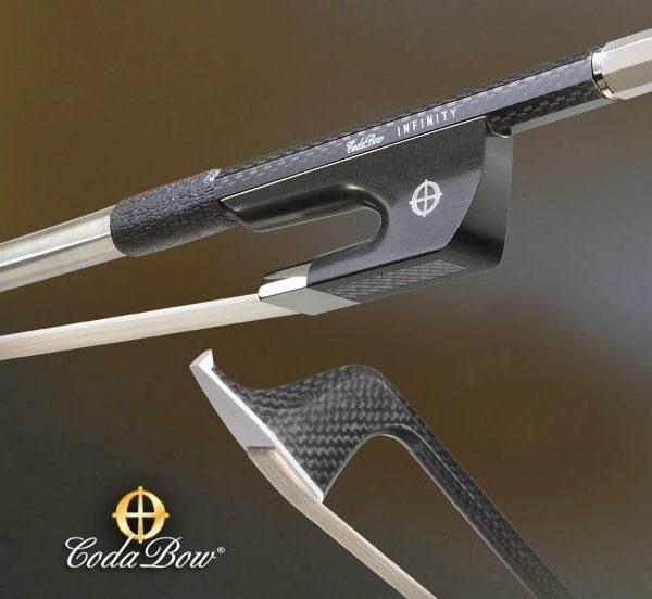 CodaBow Infinity Double Bass Bow