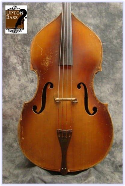 SOLD! Kay Bass Viol M1 c1950 sn24412