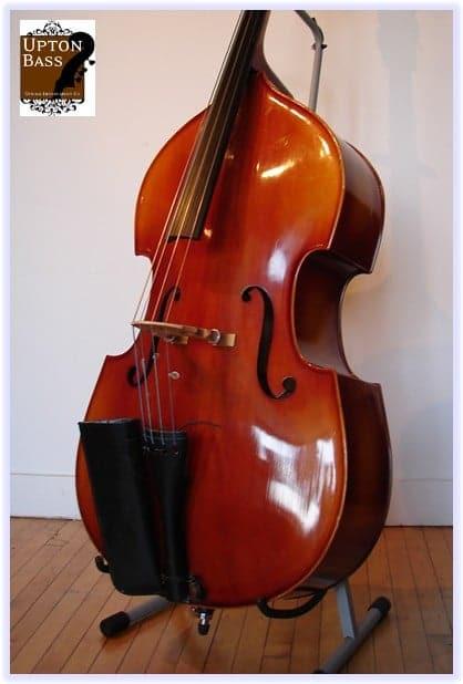 Pfretzschner Double Bass