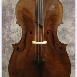 SOLD: UB Professor Deluxe Double Bass Opus 57 c2008