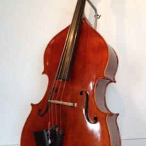 SOLD: Eastman Model 400 Double Bass