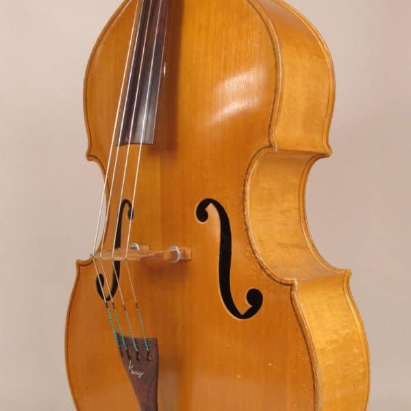 Kay M1B Double Bass