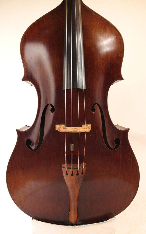 Gunter Krahmer Double Bass