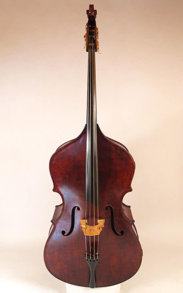 Upton Brescian Double Bass