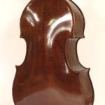 Kai Arvi Double Bass