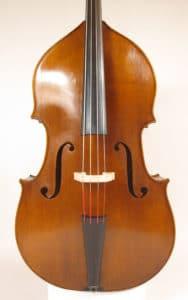 Upton Busan Double Bass