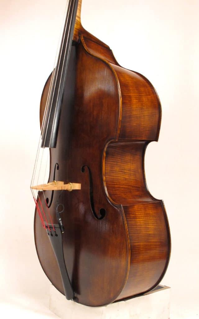 Upton Klotz Double Bass