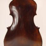 UB Brescian Willow Double Bass