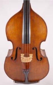 Juzek Master Art Double Bass