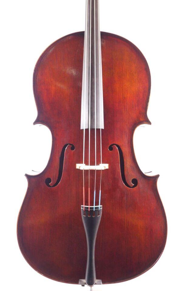 Upton Cello