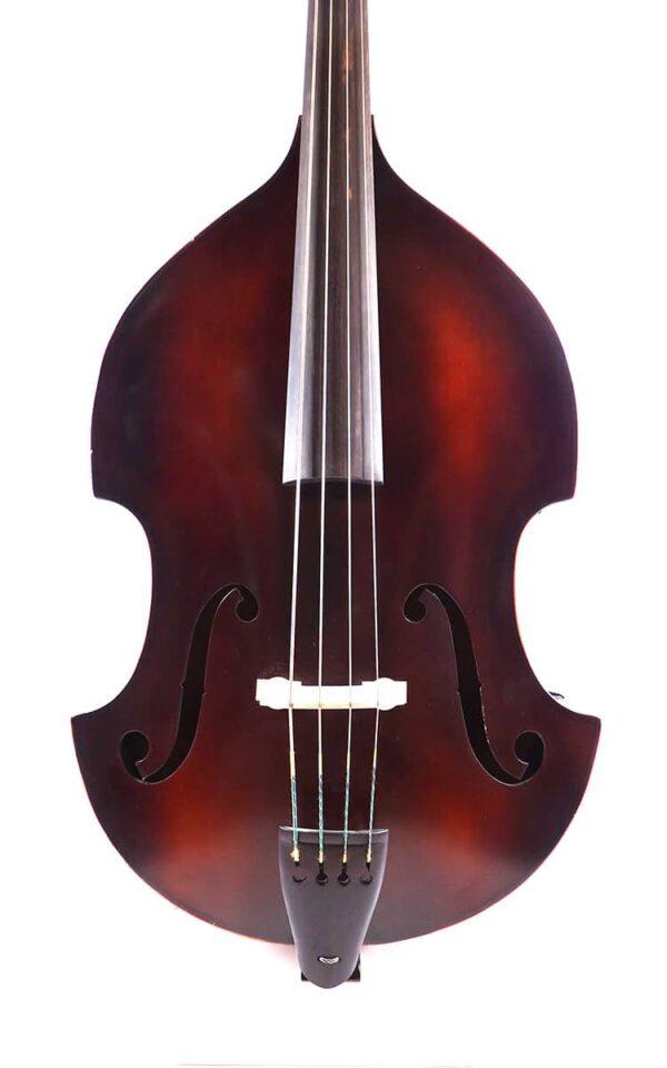 Czech Ease Bass Front