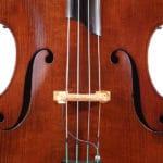 Upton Professor Double Bass