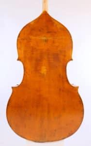 Rudolph Fiedler Double Bass