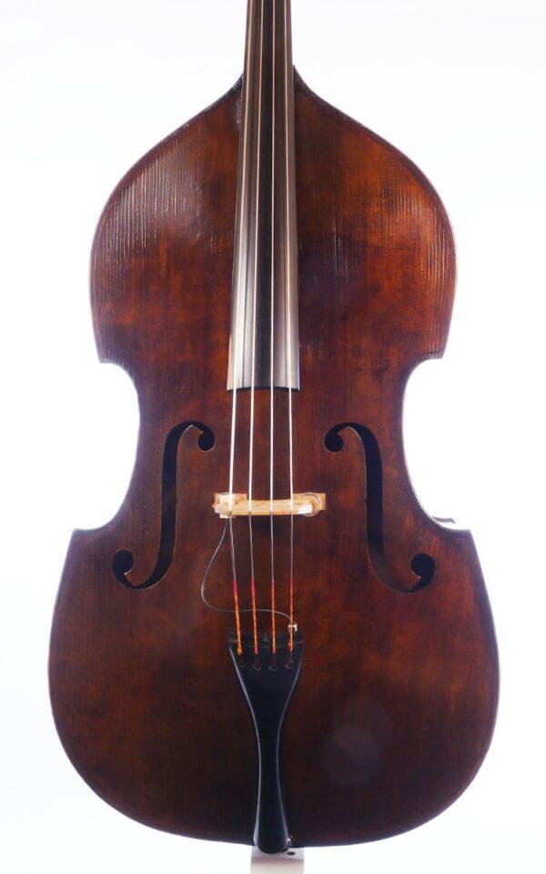 Czech Double Bass