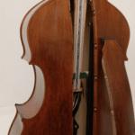 Chadwick folding double bass