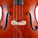 Juzek Double Bass
