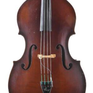 Kay S-8 Bass 1954