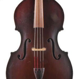 Kay M-1 Bass 1961