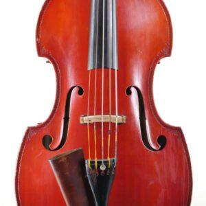 Pollmann Five String Double Bass