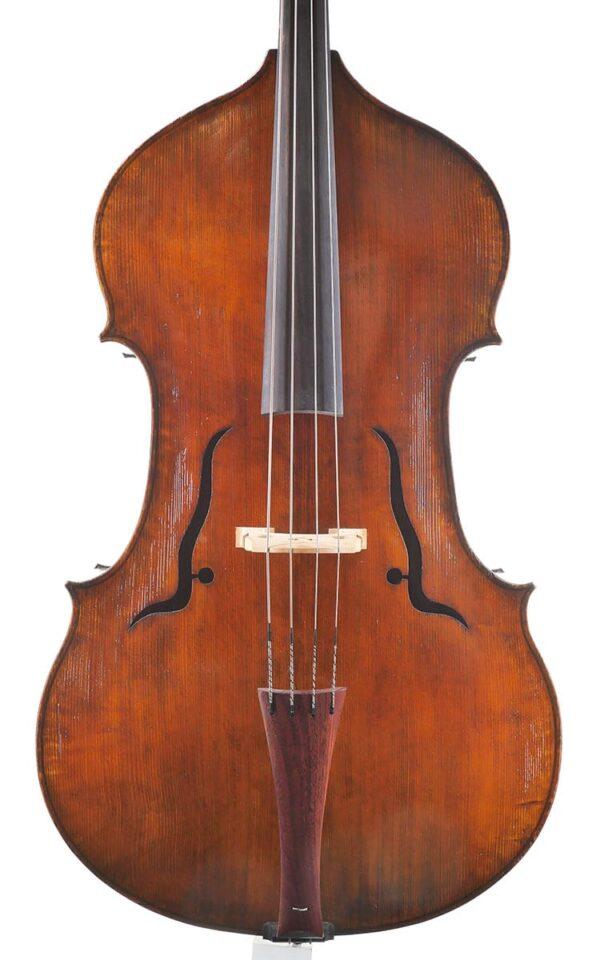 Alcala Double Bass