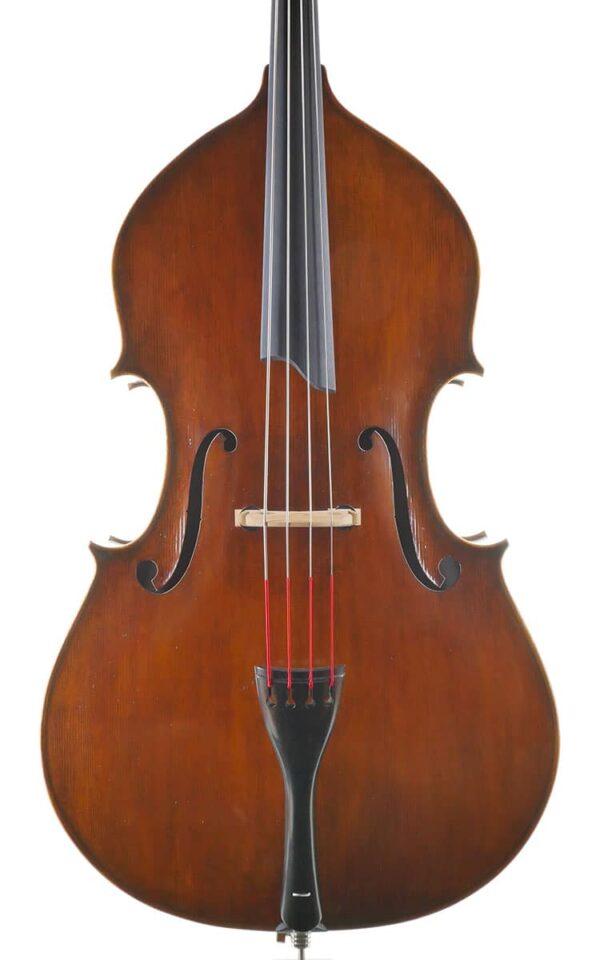 Arnold E. Schnitzer double bass