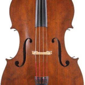 New Standard Double Bass