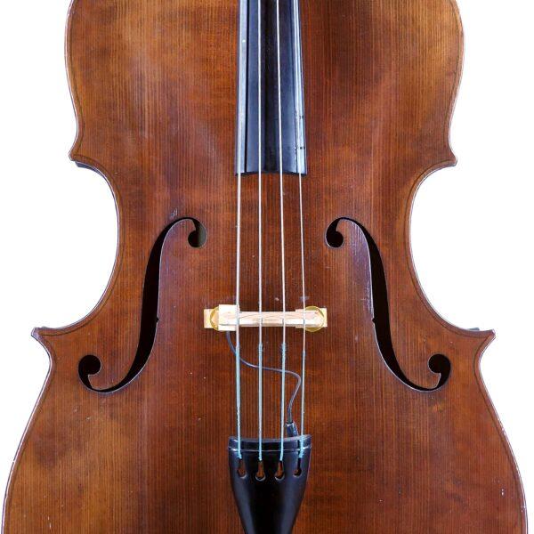 Merchant Traveler double bass