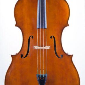 VonTietz Double Bass Front