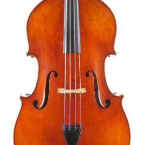 Juzek Master Art Double Bass Front