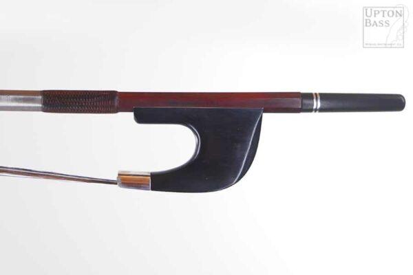 horst schicker double bass bow german